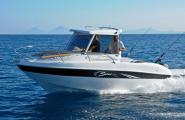 590 CABIN FISHER