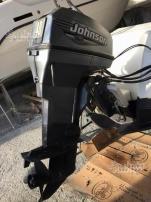 Motore Johnson 40cv