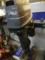 Motore Yamaha 40cv