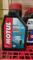 MOTUL Olio Tech Outboard 10w40 4T